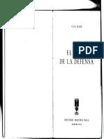 Kan I - El Arte De La Defensa (1972, Ediciones Martinez Roca).pdf