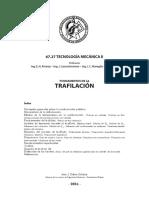 Trafilacion