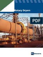 RotaryDryer Brochure