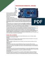 Arduino 123