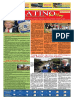 El Latino de Hoy Weekly Newspaper of Oregon | 10-24-2018