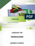 Produccion de Hidrocarburos