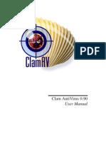 Clam Doc