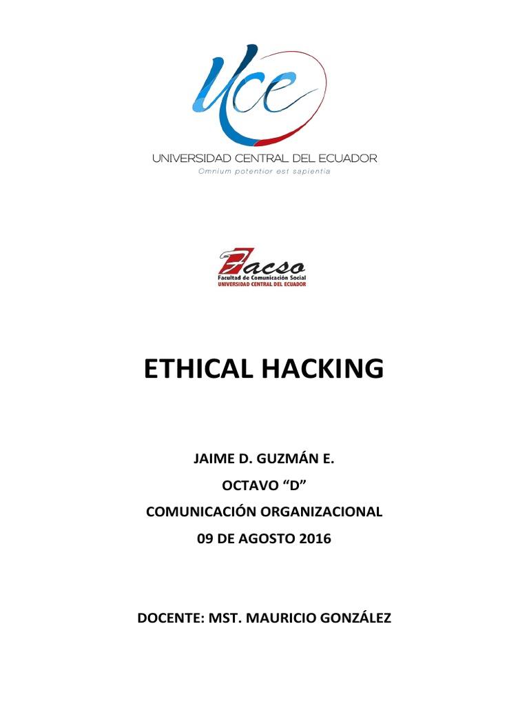Ethycal Hacking 2697bae5928