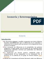 2 Isomería y estereoquímica