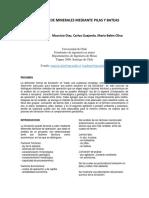 1 Lixiviacion de Minerales Mediante Pilas y Batea1
