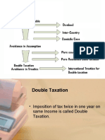 Critical Appraisal of Double Taxation