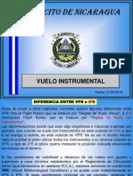 Vuelo Instrumental