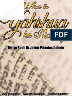 Who is Yahshua Messiah