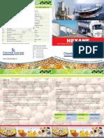 Chemtrade Leaflet