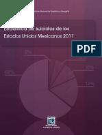 Estadisticas suicidio 2011 mexico.pdf