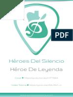 Héroes Del Silencio - Héroe De Leyenda TAB.pdf