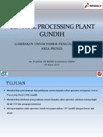 Overall CPP Gundih Gas Plant - Process Area - Rev. 0A