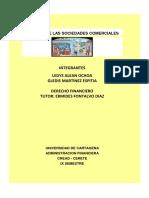 Historia de Las Sociedades Comerciales (1)