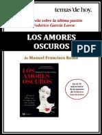 Dossier Los Amores Oscuros