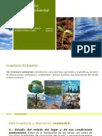 inventario ambiental