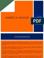 America Unasur Blog