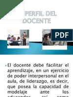 elperfildeldocente-120829121338-phpapp01.ppt