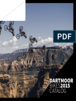 2015 Dartmoor Catalog