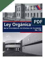 Ley Organica