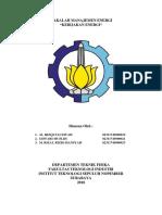 Kebijakan Energi (4)