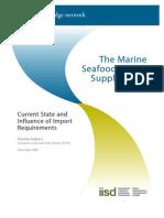 Marine Export India