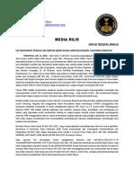 Media Rilis Un Swissindo Pemilik Kelompok Bank Dunia