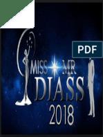 Logo Diass Pageant2