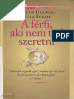 293951352 a Ferfi Aki Nem Tud Szeretni PDF