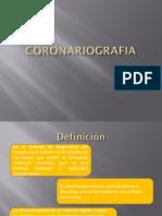 CORONARIOGRAFIA 1