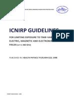 EMF guideline.pdf