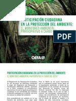 Monitoreo Participativo - Oefa