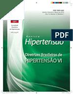 Hipertensão_VI_diretriz_brasileira_2010