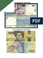 gambar uang 1000