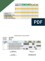 Pemetaan KD Kelas 3 Sem 1 Revisi 2018