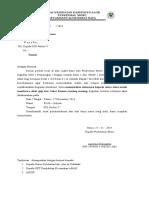319705227 Contoh Surat Perjanjian Swakelola