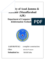 lab manual of compiler umer.docx