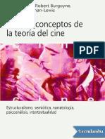Nuevos Conceptos de La Teoria Del Cine - Robert Stam