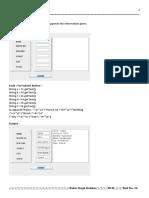 258917505 CBSE IP Practical File 2015 Java and MySQL