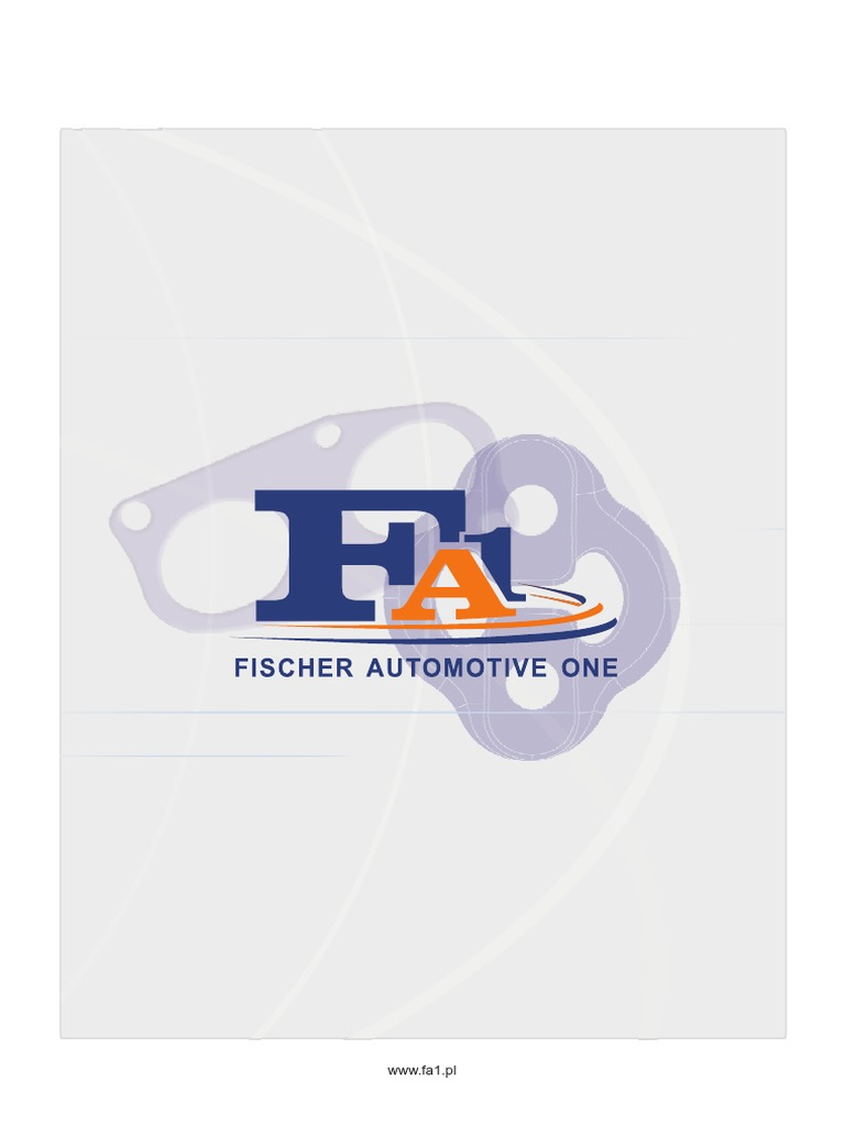 exhaust pipe 550-935 FA1 Gasket