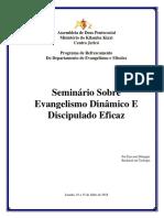 Evangelismo Dinâmico