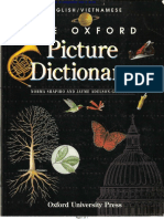 The Oxford Picture Dictionary English-Vietnamese.PDF