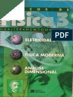 Tópicos de Física - Volume 3 - Gualter,Newton,Helou.PDF