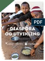 Diaspora og utvikling