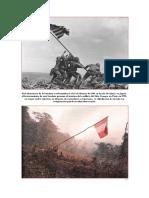 De Iwo Jima Al Alto Cenepa