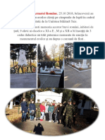 ziua armatei 25 oct 2018