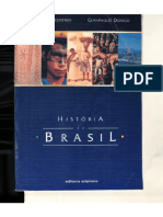 História do Brasil - Cláudio Vicentino & Gianpaolo Dorigo.pdf