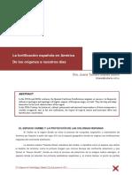 Fortificaciones españolas en el Caribe.pdf