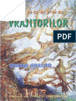 Taisha Abelar - Trecerea Vrajitorilor