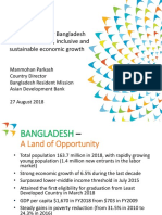 ADBs Strategy for Operations in Bangladesh_20180820